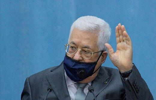 عباس انتخابات را به تعویق انداخت