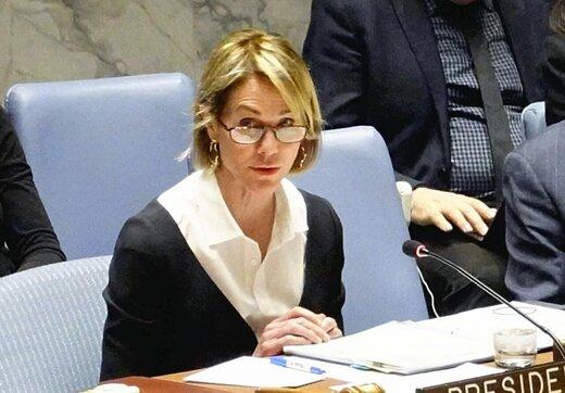 آمریکا: ایران از قوانین سرپیچی کرده است!