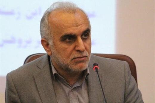 نظر وزیر امور اقتصادی و دارایی در خصوص دلایل ریزش بورس