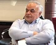 محمدمهدی کرباسچی درگذشت