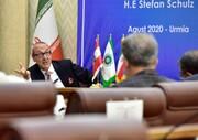 سفیر اتریش: نگاه ما به ایران، بعنوان یک شریک تجاری همتراز است