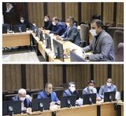 اولین نشست اعضای دبیرخانه همایش «درگهان در مسیر توسعه» برگزار شد