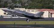 از اف35 یک «پیچ» هم به امارات نمیرسد!