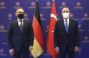ترکیه از در گفتگو وارد شد