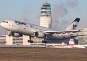 راه اندازی پرواز تهران-مادرید از چهارشنبه آینده