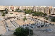 احداث مدرسه ۱۸ کلاسه نوبنیاد تا اردیبهشت سال آینده