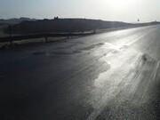 ۱۲۲۵ میلیارد ریال پروژه راهداری در استان کرمان افتتاح میشود