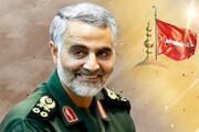 دلتنگی سیاسیون برای سردار سلیمانی در اولین محرم بدون حاج قاسم+عکس