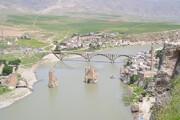 ببینید | نابودی بناهای تاریخی شهری دوازده هزار ساله در ترکیه