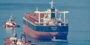 ۴ نفتکش به دلیل نقض تحریمهای ایران خلع پرچم شدند