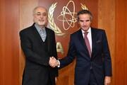 جزئیات توافق ایران با آژانس از زبان صالحی