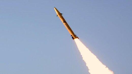 این موشک بالستیک ایرانی قاتل پایگاههای آمریکا شده است /مشخصات فنی موشک ذوالفقار +تصاویر