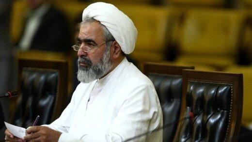 پشت پرده جدایی روح الله حسینیان از جبهه پایداری