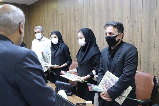 پزشکان فرماندهان اصلی جبهه مقابله با  ویروس کرونا هستند