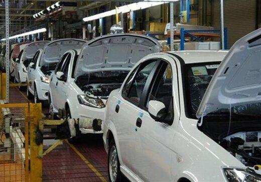 پیش بینی ۱۰ ساله از صنعت خودرو ایران/ رشد سالانه ۱۲.۴ درصدی و عبور تولید از ۱ میلیون دستگاه در ۲۰۲۴