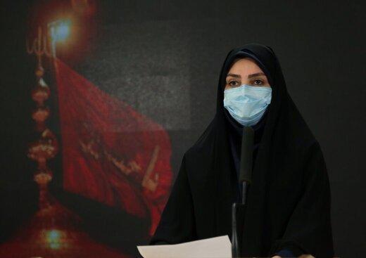 5449390 - کرونا جان ۱۱۹ نفر دیگر را در ایران گرفت/ شمار جانباختگان از ۲۱ هزار نفر گذشت