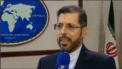 روایت سخنگوی وزارت خارجه از شکست دیشب آمریکا در شورای امنیت
