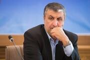مبادلات مرزی ایران در ۳۰ مرز مشترک با همسایگان برقرار است