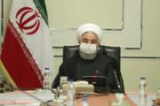 خبر مهم روحانی درباره رونق اقتصادی/ سیاستهای توسعهای ادامه دارد