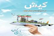 مشارکت و همافزایی بخش خصوصی و منطقه آزاد کیش در هفته دولت