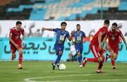 ساعت فینال جام حذفی مشخص شد