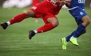 روایت جنجالی گلزن دربی ساکن تورنتو از پشت پرده فوتبال ایران