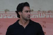 پیام تبریک فرهاد مجیدی به استقلالیها/عکس
