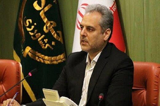 وزیر جهاد کشاورزی: خودکفا هستیم و واردات اقلام کشاورزی برای ذخایر راهبردی است