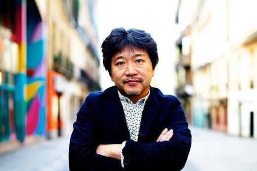 فیلمساز ژاپنی مرزهای فرهنگی و زبانی را به چالش میکشد