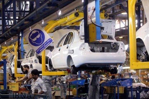 سایپا امسال بیش از ۱۳۷ هزار خودرو ساخت