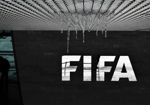 کشف دو مورد نقض قوانین ضددوپینگ توسط فیفا