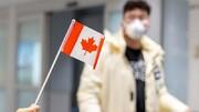 نرخ تورم کانادا در یک قدمی صفر شدن