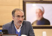 طرح انتقال آب از خلیج فارس به صنایع یزد و کرمان بهزودی به بهره برداری میرسد