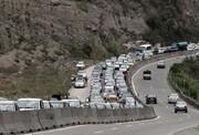 لغو محدودیت تردد در شمال به جنوب محورهای آزادراه تهران-شمال