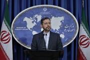 واکنش ایران به خبر حمله علیه کاروان خودروهای دیپلماتیک در بغداد