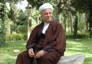 ماجرای بازداشت آیت الله هاشمی در روز تاسوعا و وساطت کردن پدر بنی صدر برای آزادی اش