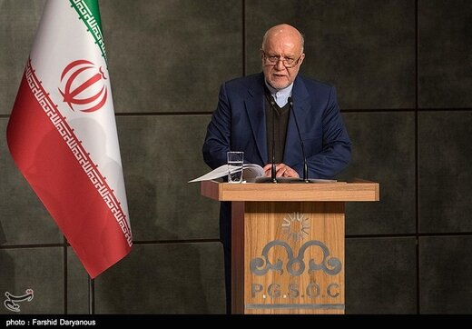 Minister: Iran's gas exports doubled in seven years