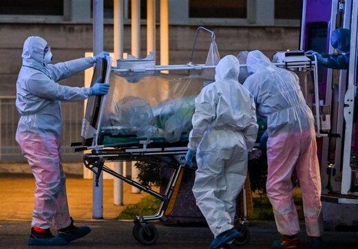 آخرین اخبار کرونایی جهان؛ ۲۴ میلیون و ۸۰۰هزار نفر در نبرد با ویروس