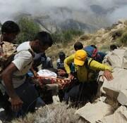ماجرای کوهنوردان گم شده در کوه سهند چه بود؟