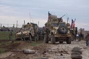 ببینید | درگیری نیروهای نظامی آمریکا و روسیه در سوریه