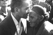 روایتی جالب از حضور شهید رجایی در اردوگاه جنگ زدهها
