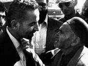 بهزاد نبوی: سخن امام در باره شهیدرجایی،تاریخی بود/گاهی به من هم چشم غره می رفت/ماجرای خشم رجایی از مهدوی کنی/با یک ماشین هیلمن او را به خانه می رساندم