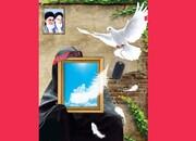 مادر شهیدان «اسودی» آسمانی شد