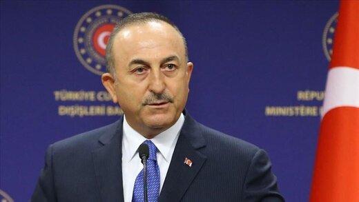 اولین واکنش ترکیه به استعفای آبه