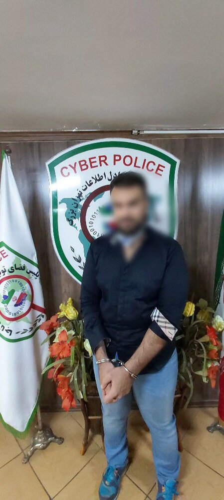فردی که با انتشار کلیپی به هموطنان شمالی و کلاردشتی توهینهای زننده کرده بود، توسط پلیس فتا دستگیر شد.