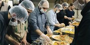 نکات بهداشتی نذری دادن در روزگار کرونایی