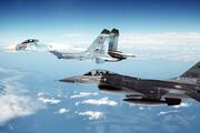 ببینید | گزارش ویژه یورو نیوز از رادارهای جدید ایران که اف ۳۵ اسرائیلی را روی هوا شکار میکنند!