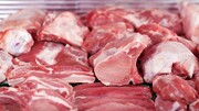 نرخ هر کیلو شقه گوسفندی ۱۱۵ هزار تومان
