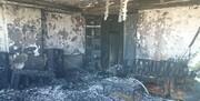 نجات ۹ شهروند تبریزی از میان دود و آتش