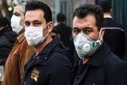خطر ماسک زدن بدون پوشاندن بینی